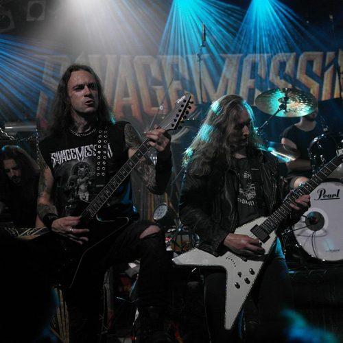 Hamburg Metal Dayz 2019, 20.-21.09.2019, Markthalle HH