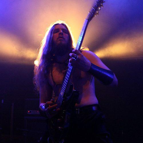 Heathen Rock 2020, 22.02.2020, Rieckhof Harburg - Bands